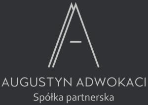 augustyn kancelaria - logo footer